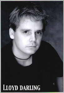 Lloyd's headshot